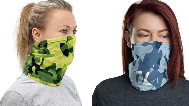 Face Tube Mask