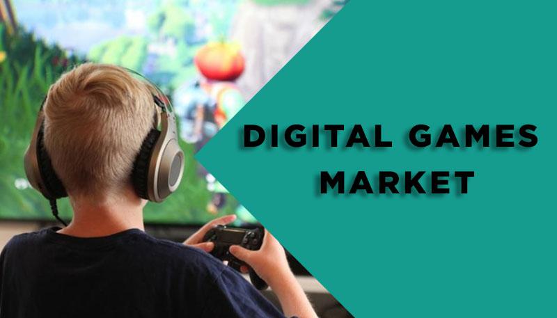 Worldwide Digital Games Market Report: November 2018 to June 2020