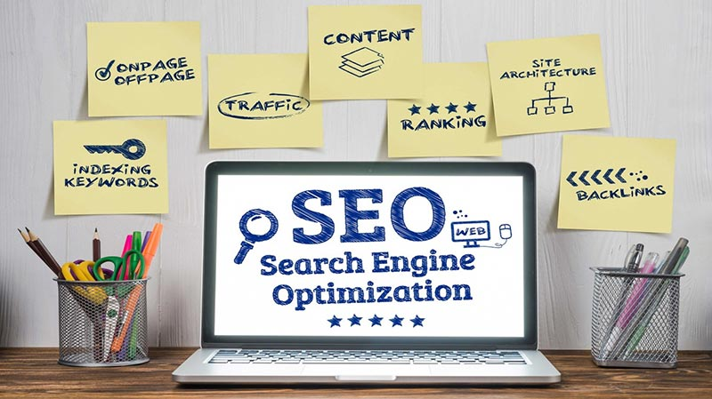 Beneficial for SEO