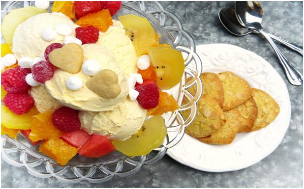 healthier dessert