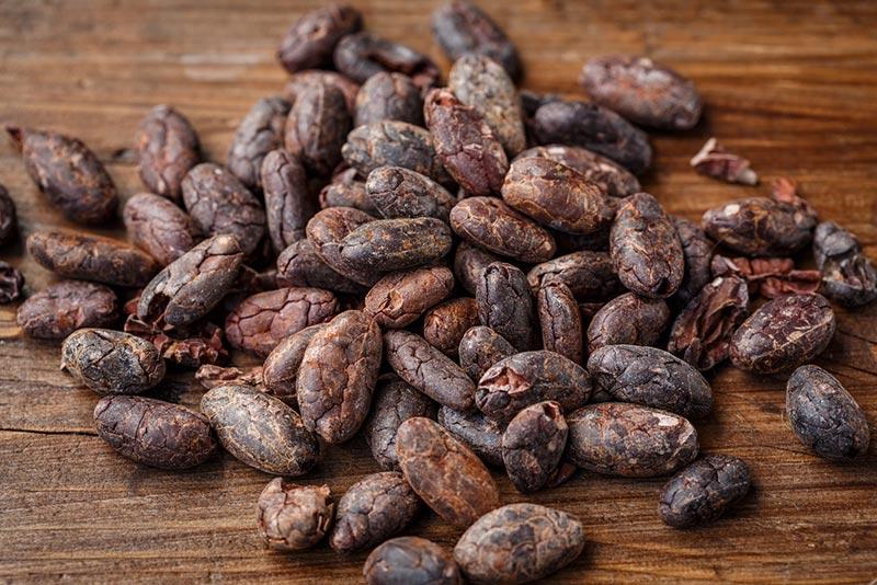 Dark chocolates comes with powerful antioxidants